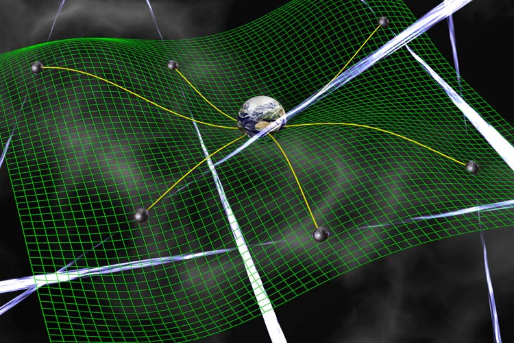 فضا-زمان: توهم یا واقعیت؛ نگاهی جامع به مفاهیم و نظریهها - 65