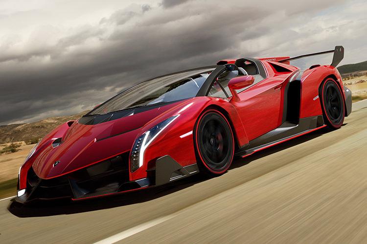 گرانترین خودروهای تولیدشده در تاریخ - 26