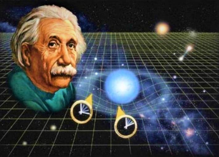 فضا-زمان: توهم یا واقعیت؛ نگاهی جامع به مفاهیم و نظریهها - 20