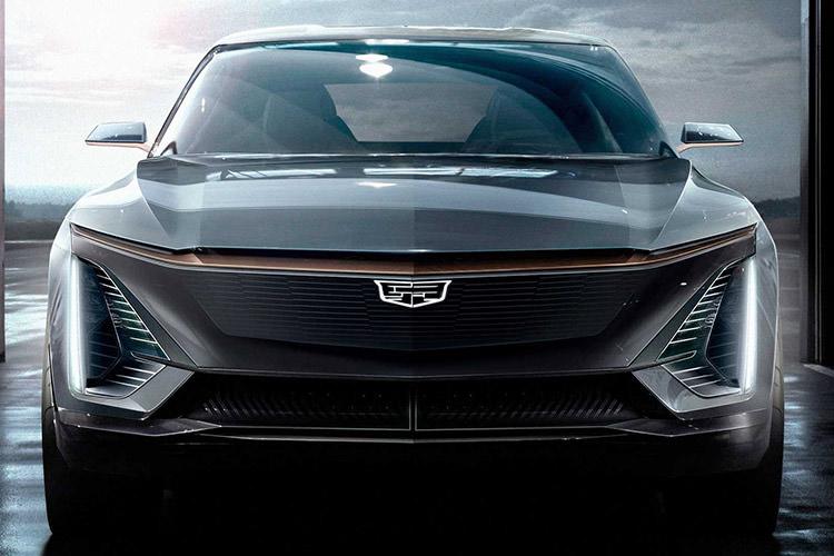 اولین خودروی برقی کادیلاک، در نمایشگاه دیترویت ۲۰۱۹ رونمایی میشود - 2