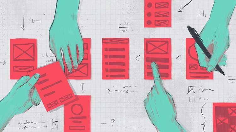 آموزش طراحی تجربهی کاربری؛ قسمت دوم: استراتژی - 25
