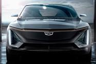 اولین خودروی برقی کادیلاک، در نمایشگاه دیترویت ۲۰۱۹ رونمایی میشود - 7