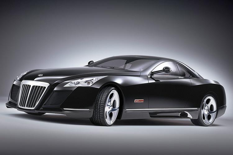 گرانترین خودروهای تولیدشده در تاریخ - 34